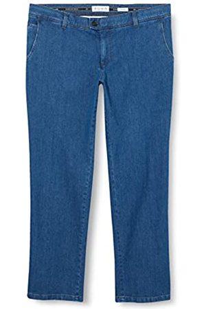 Brax Men's Jim 316 50-6200/25 Tapered Fit Jeans, 25