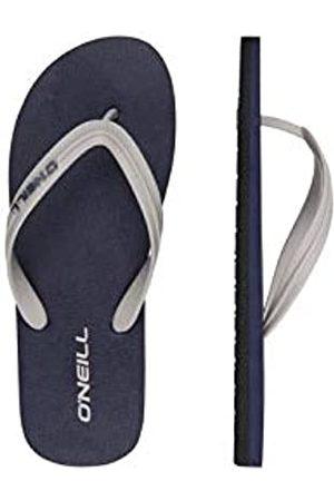 O'Neill Men's Fm Profile Small Logo Sandalen Flip Flops, (Scale 5204)