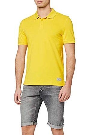 Q/S designed by Men's T-Shirt Kurzarm Polo