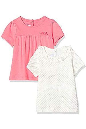 Petit Bateau Girl's 5293900 T-Shirt