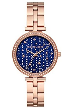 Michael Kors Womens Analogue Quartz Watch MK4451