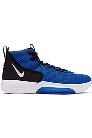 Nike Men's Zoom Rize Tb Fitness Shoes, (Game Royal/ - 400)