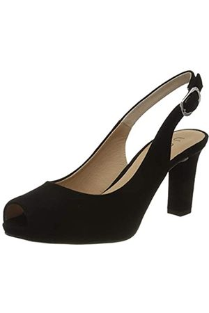 unisa Women's Nicka_Classic_20_ks Sling Back Pumps