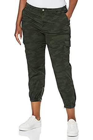 True Religion Women's Cargo Pant Trousers