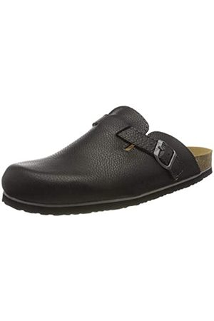 Dr. Brinkmann Men's 600419 Clogs, (Schwarz 1)