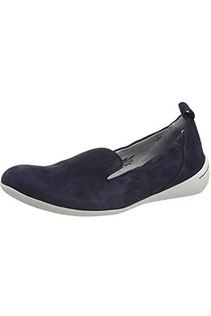 Think! Women's 686212_CUGAL Loafers, (Water 85)