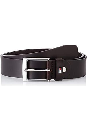 Tommy Hilfiger Men's ADAN LEATHER 3.5 ADJ Belt