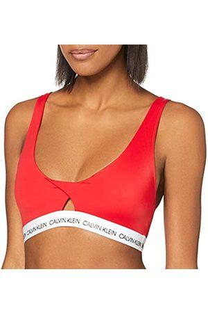 Calvin Klein Women's Twist Bralette Pyjama Sets