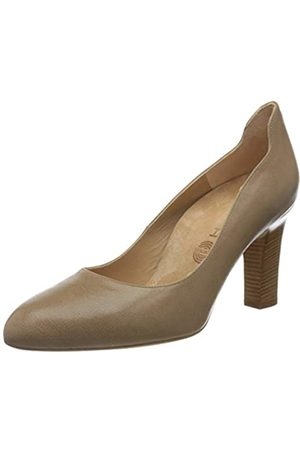 unisa Women's Ulisa_gcr Closed-Toe Pumps, (Funghi Funghi)