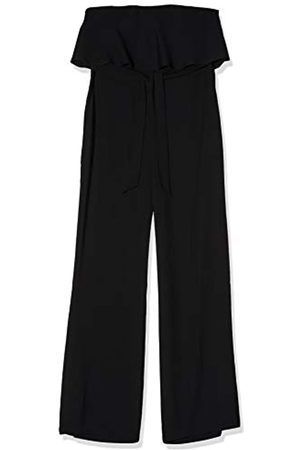 TRUTH & FABLE Women's Jumpsuit Strapless