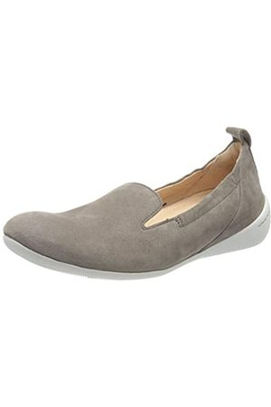 Think! Women's 686212_CUGAL Loafers, (Schlamm 39)