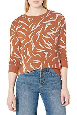 Daily Ritual Terry Cotton and Modal Crewneck Sweatshirt Shirt