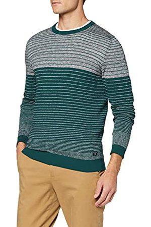 s.Oliver Men's 03.899.61.5236 Sweater