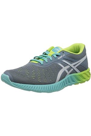 ASICS Unisex Adults Fuzex Lyte T670n-6201 Training Shoes, Mirage/ /Sharp