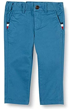 Tommy Hilfiger Boy's Essential Slim Chino Trousers