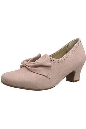 Hotter Women's Donna Uniform Dress Shoe