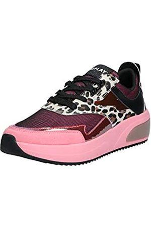 REPLAY Women's Flow-Deans Low-Top Sneakers, ( 44)