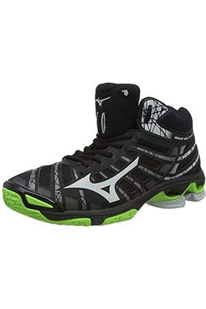 Mizuno Unisex Adult's Wave Voltage MID Volleyball Shoes