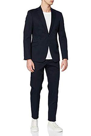 Strellson Men's Aron-Maser 3 Suit