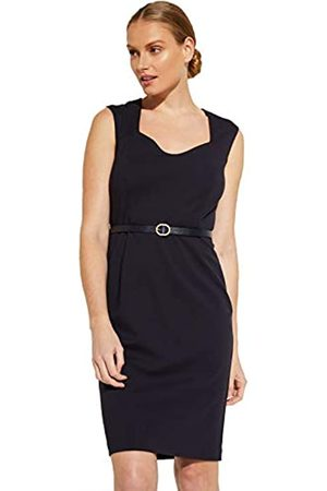 Comma Women's 81.003.82.5498 Dress