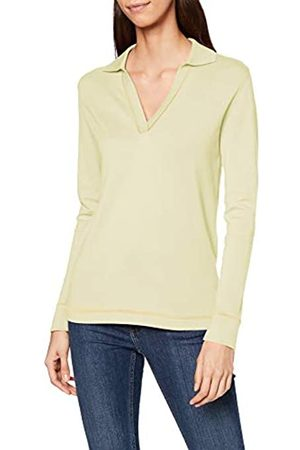 ESPRIT Collection Women's 010EO1I303 Polo Sweater