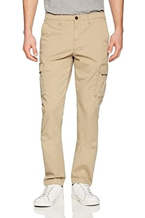 Goodthreads Mens Slim-fit Cargo trouser Casual trousers - beige