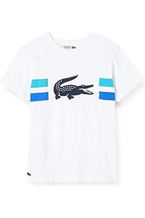 Lacoste Sport Boy's Tj3297 T-Shirt