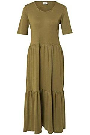 Jacqueline de Yong NOS Women's JDYDALILA Frosty S/S Dress JRS NOOS