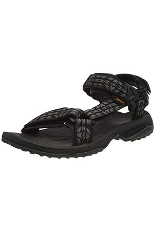 Teva Men's Terra Fi Lite Open Toe Sandals, (Rambler Rrbk)