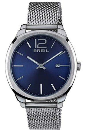 Breil Watch Man Clubs dial e Bracelet in Steel