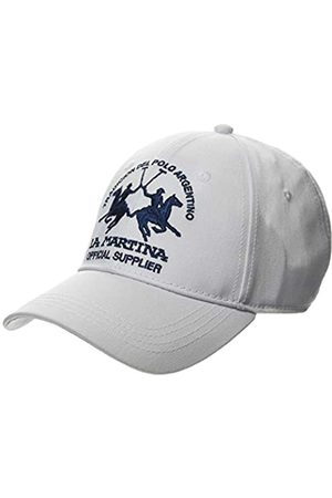 La Martina Puh002 Baseball Cap, Optic 00001