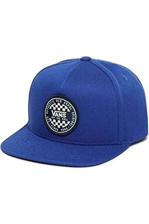 Vans Boy's OG Checker Snapback Hat