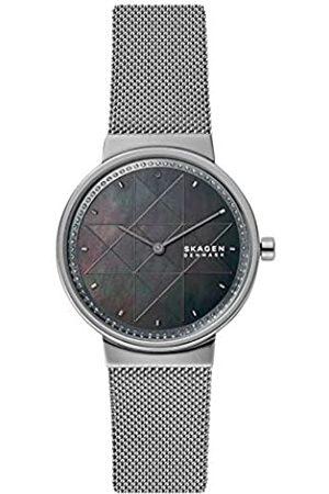 Skagen Quartz Watch with Stainless Steel Strap SKW2832