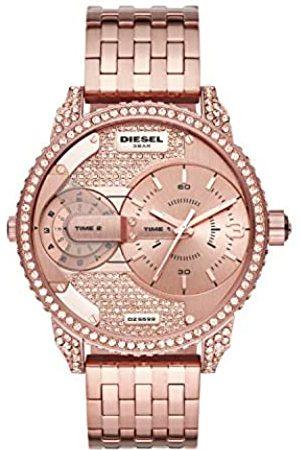 Diesel Quartz Watch with Stainless Steel Strap DZ5597