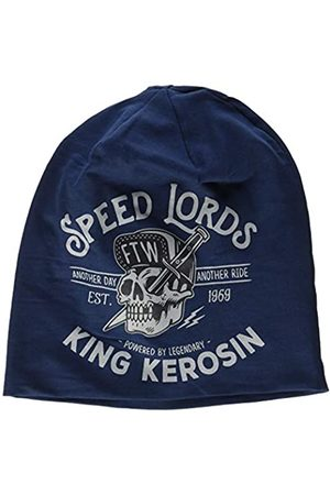 King kerosin Men's Speed Lords Beanie Hat