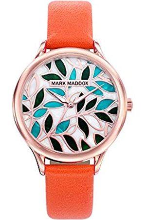 Mark Maddox Women's Watch MC6010-90