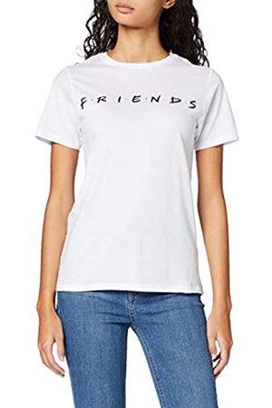 New Look Women's Friends TEE Shirt