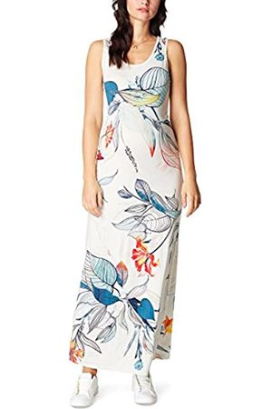 Noppies Women's Dress sl Long Neve AOP 70215 Maternity