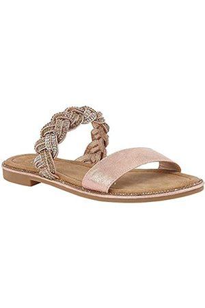 Lotus Women's Josie Open Toe Sandals, ( Kk)