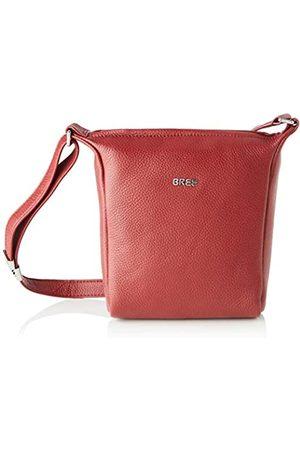 BREE Collection Nola 1, Dark , Ladies´ Handbag, Women's Shoulder Bag