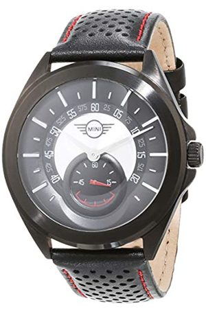 Boden Mini Unisex Adult Analogue Classic Quartz Watch with Leather Strap 160928