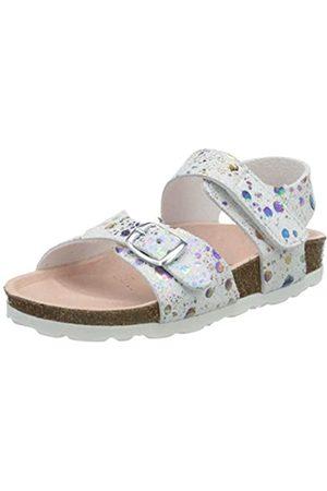 s.Oliver Girls' 5-5-38507-24 Ankle Strap Sandals