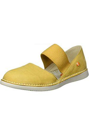 softinos Women's Teja576sof Espadrille Wedge Sandal, ( 005)