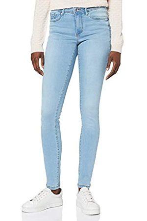 Vero Moda Women's Vmtanya Mr S Piping Jeans Vi352 Noos