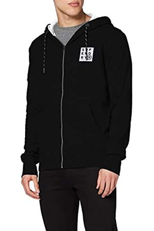 Superdry Men's Surplus Goods Zip Hood Hoodie