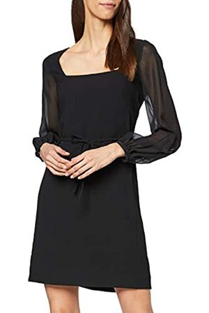 French Connection Women's ADDINALLA Business Casual Dress