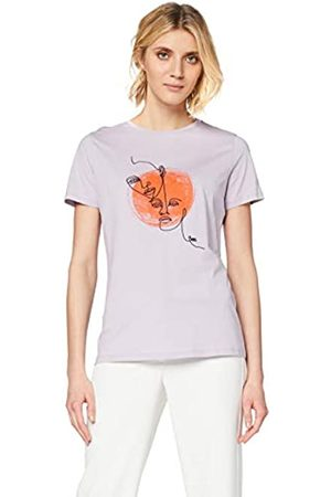 HUGO BOSS Women's Tevision T-Shirt