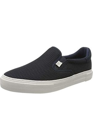 Marc O'Polo Men's 00325563505800 Slip On Trainers, (Navy 890)