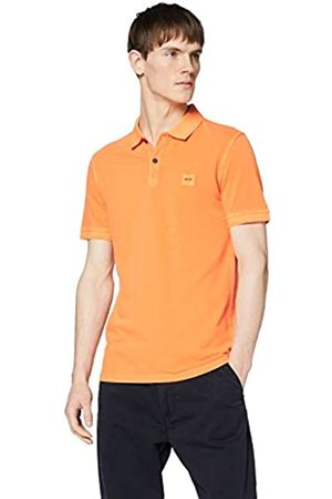HUGO BOSS Men's Prime Polo Shirt, (Bright 821)