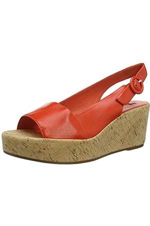 Högl Women's Seaside Sling Back Sandals, (Sunrise 4200)